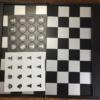 手帳サイズのチェスセットを買いました